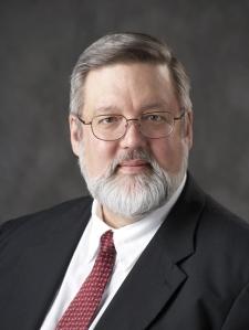 Darrell Hanson Former Commissioner Iowa Utilities Board