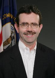 Vice Chairman James Gardner Kentucky Public Service Commission