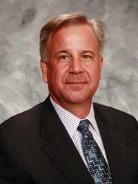Chuck Harder, Senior Director Regulatory Policy & External Relations CenterPoint Energy